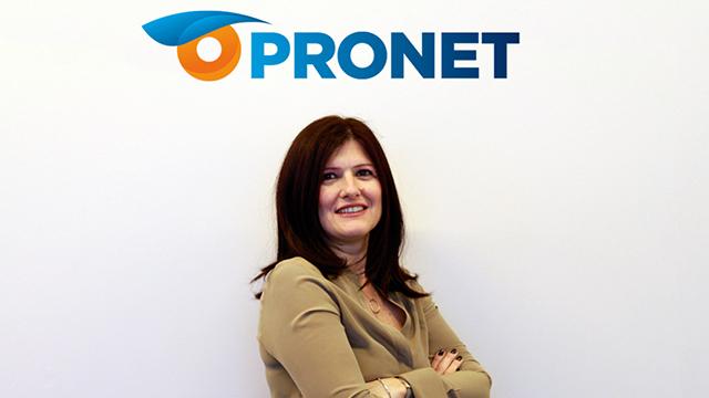 Pronet'in Satış Genel Müdür Yardımcısı Sumru Tuncer Atalay Oldu