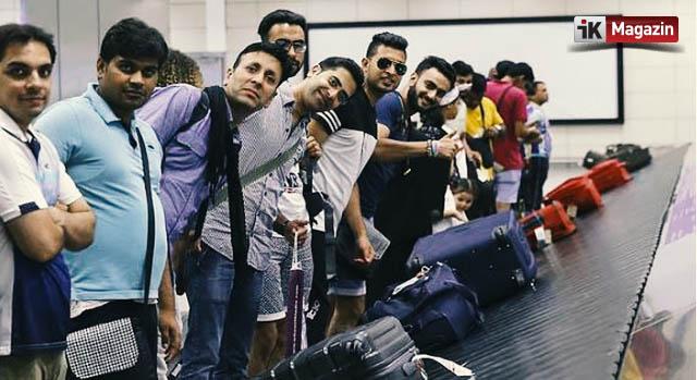 Hintli İş Adamı Çalışanlarına İstanbul Tatili Hediye Etti