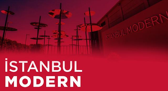 İstanbul Modern, LC Waikiki ile Gençlere Salı Günleri Ücretsiz
