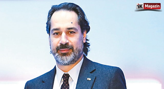 Koç Sistem Genel Müdürü Mehmet Ali Akarca Oldu