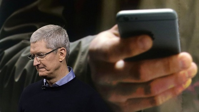 Apple CEO'su Cook'un İşe Alım Uyarısı