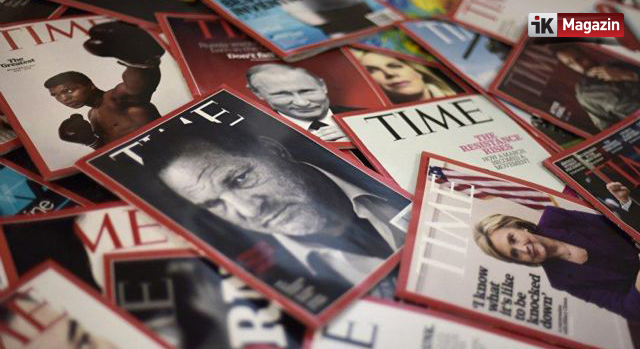 Time Dergisi 300 Çalışanı İşten Çıkarmaya Hazırlanıyor