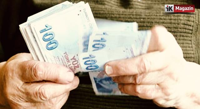 Emekli İkramiyelerinin Ödeme Tarihi Açıklandı