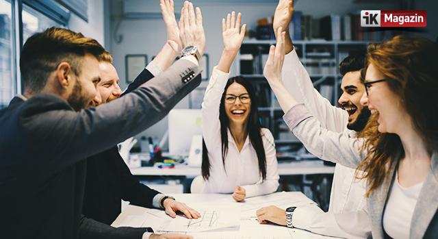 Güçlü Bir İşveren Markası'na Sahip Olmanın 7 Avantajı