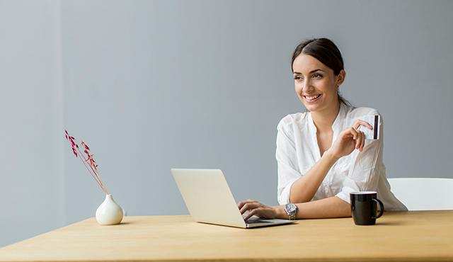 Çalışan Kadınlar Hepsiburada.com'u Tercih Ediyor
