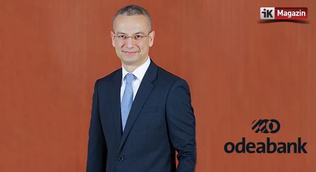Odeabank'a Yeni Genel Müdür Yardımcısı