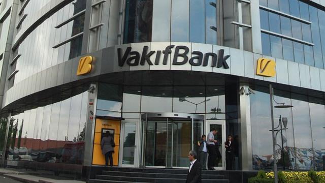 Vakıfbank CEO Yardımcısı Ali Engin Eroğlu'nun İşine Son Verildi
