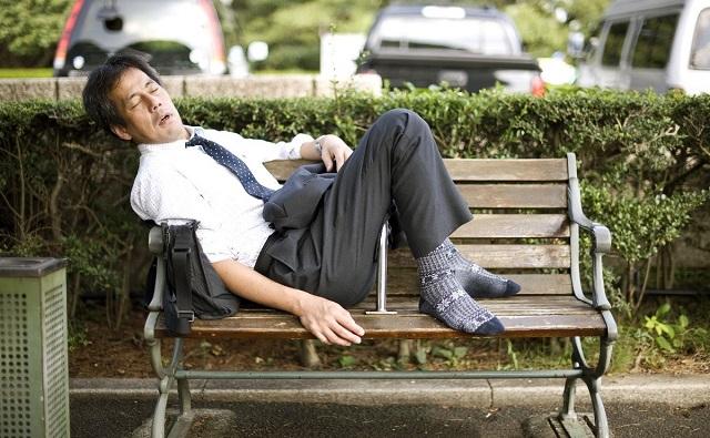 Çalışanlarına İyi Uyumaları İçin Para Ödeyen Şirket