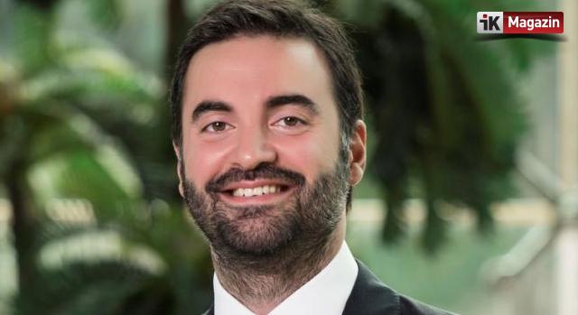 Hayat Kimya Türkiye Genel Müdürlük Görevine Atama
