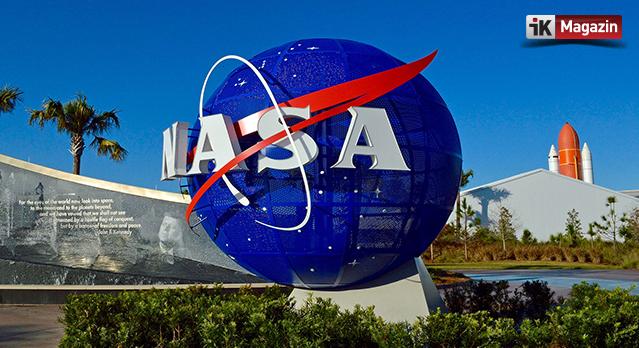 NASA Çalışanları Tuvalet Temizleyecek