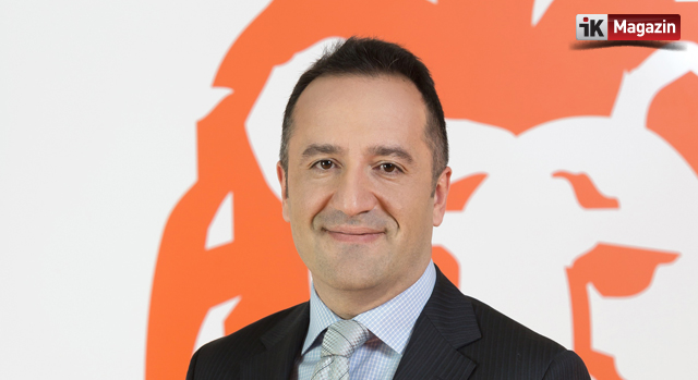 ING Avusturya'ya Türk CEO