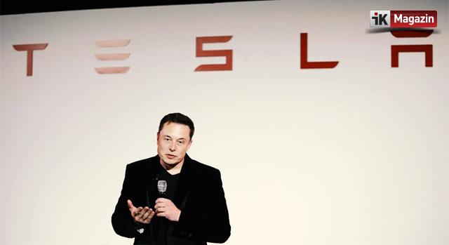 Tesla'da 3.600 Çalışanın İşine Son Verilecek