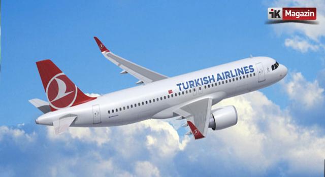 Türk Hava Yolları İnsan Kaynakları'nda Atama