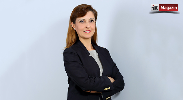 Ayaydın-Miroglio Grup'a Yeni İnsan Kaynakları Direktörü