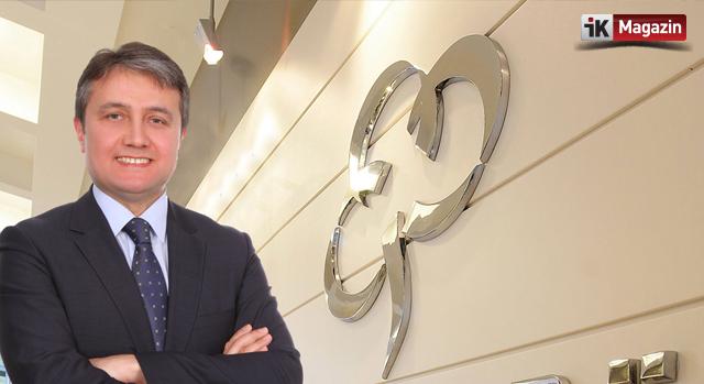 Rıdvan Aktürk Çalık Enerji'nin Yeni Genel Müdürü Oldu