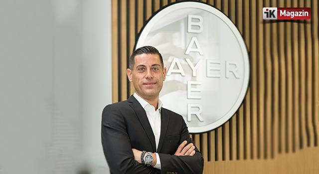 Bayer Türkiye'ye Hayvan Sağlığı Ülke Müdürü Atandı