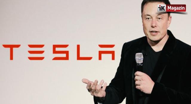 Tesla Borsadan Çekiliyor Mu?