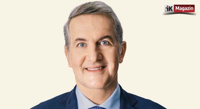 PepsiCo'nun Yeni CEO'su Ramon Laguarta Oldu