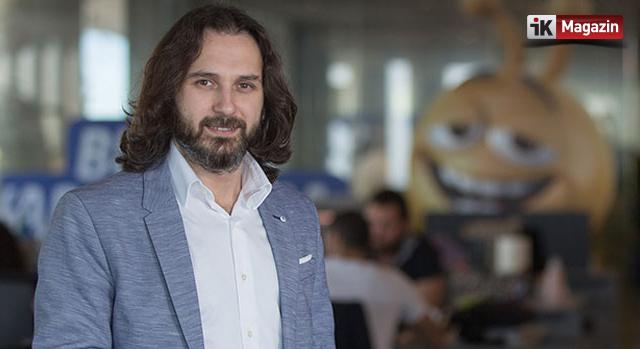 Turkcell'e Yeni Pazarlama İletişimi Direktörü