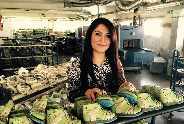 Paketleme Servisinde Çalıştığı Fabrikanın Patronu Oldu