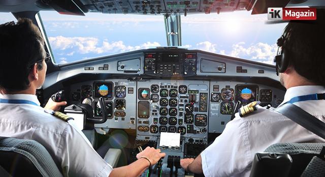 THY Pilot Alımı İçin Boy Sınırını Değiştirdi