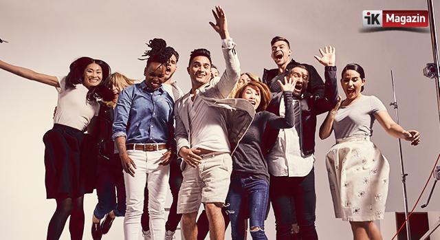 H&M En İyi İşverenler Listesinde
