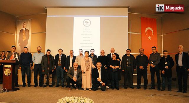 Nurus'tan Çalışanlarına Hizmet Ödülü