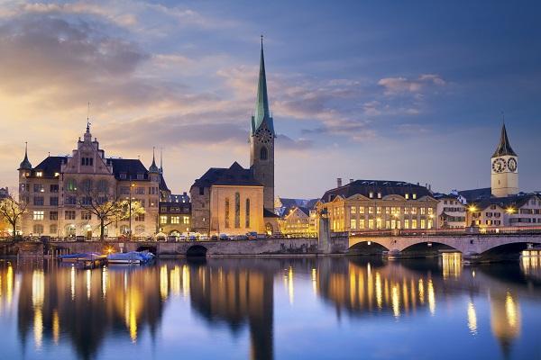 En İyi Kariyer Olanakları İsviçre'de