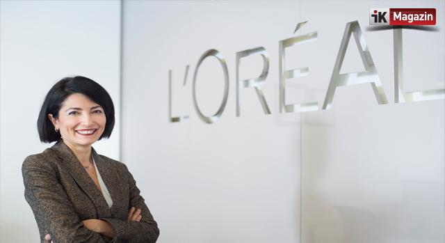 L'ORÉAL Türkiye'den Yurt Dışına İki Önemli Transfer