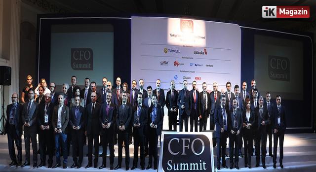 CFO Summit 2017 İçin Geri Sayım Başladı