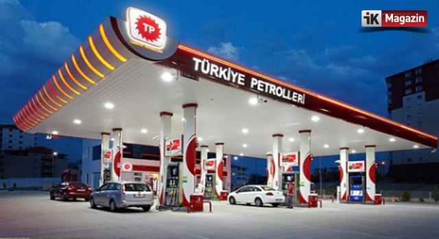 Türkiye Petrolleri Petrol Dağıtım A.Ş.'de Üç Üst Düzey Atama
