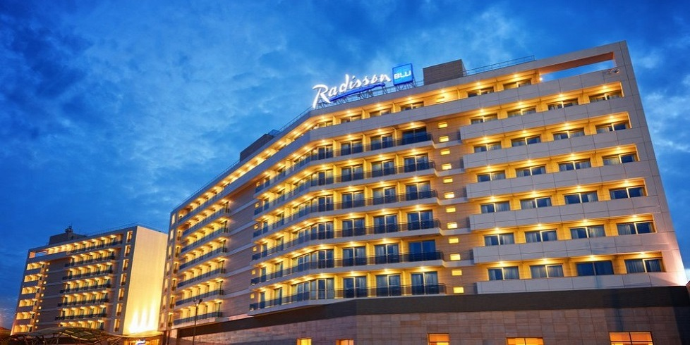 Radisson Blu Conference & Airport Hotel Istanbul'a Yeni Genel Müdür