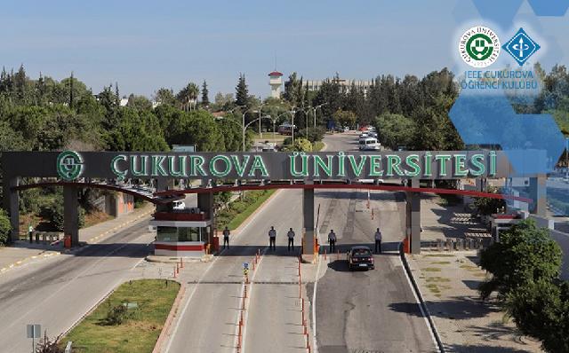 Çukurova Üniversitesi Yazılım ve Teknoloji Zirvesi