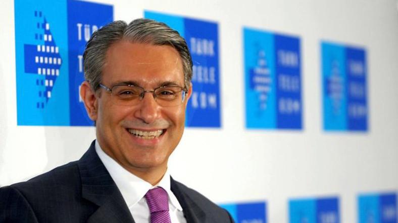 Türk Telekom'un Yeni CEO'su Açıklandı