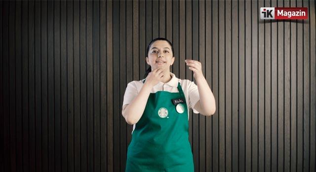 Starbucks'tan Engelleri Aşan Proje
