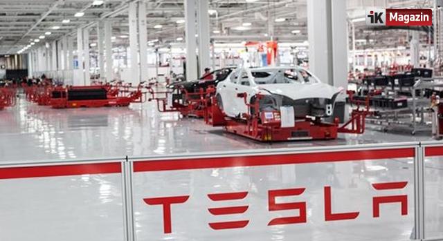 Tesla'ya Rekor İş Başvurusu Yapıldı