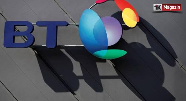 BT Global Services 13 Bin Kişiyi İşten Çıkaracak