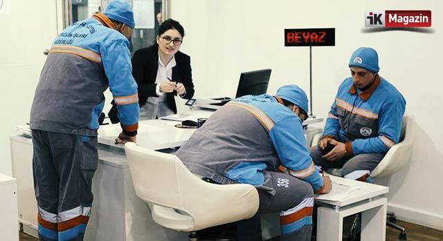 Kamuda Kadrolu İşçi Dönemi