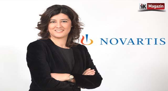 Novartis Türkiye Kalite Direktörü  Dilek Limboz Oldu