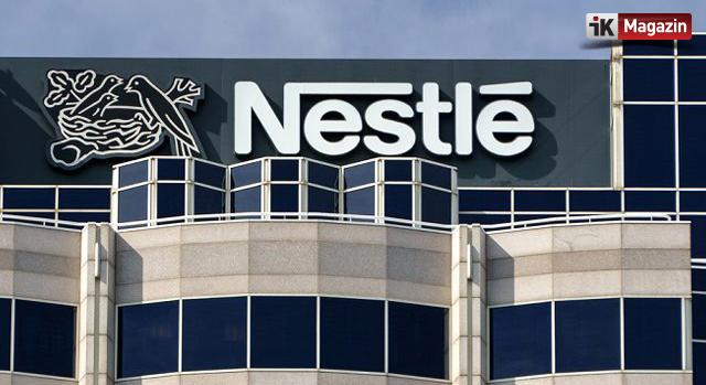 Nestle Türkiye İnsan Kaynaklarına Atama
