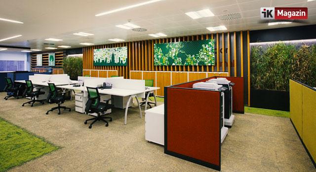 PepsiCo Yeşil Ofis İle Doğaya Destek Oluyor