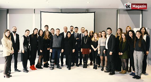 Vaillant Group Yeni Çalışanlarına Merhaba Dedi