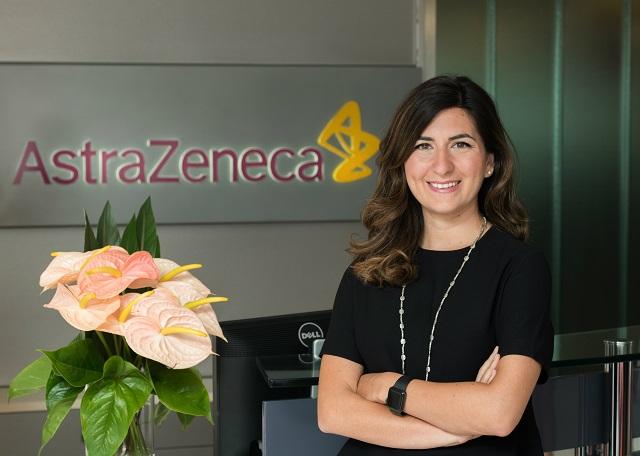 AstraZeneca Türkiye İnsan Kaynakları Müdürü Demet Çağlı Oldu