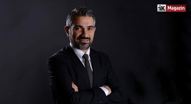Sigortam.net'e Yeni CEO