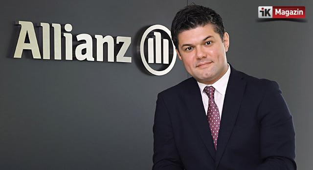 Allianz Türkiye'de Görev Değişikliği