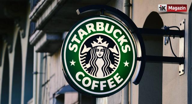 Starbucks İşitme Engellilere Özel Mağaza Açıyor