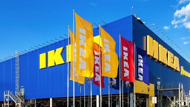IKEA Ofis Mobilyası Kiralayacak