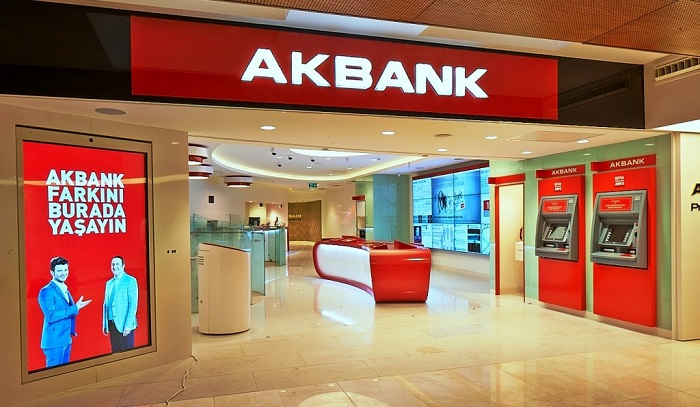 Akbank Direkt Bankacılık Genel Müdür Yardımcısı Tolga Ulutaş Oldu