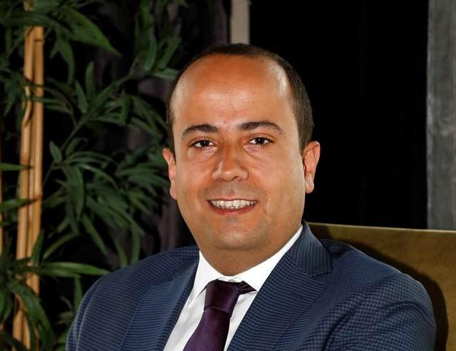 Koç Holding'te Atama