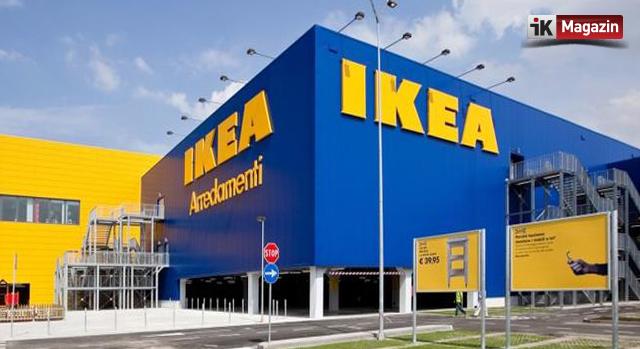 IKEA'nın CEO'sundan İstifa